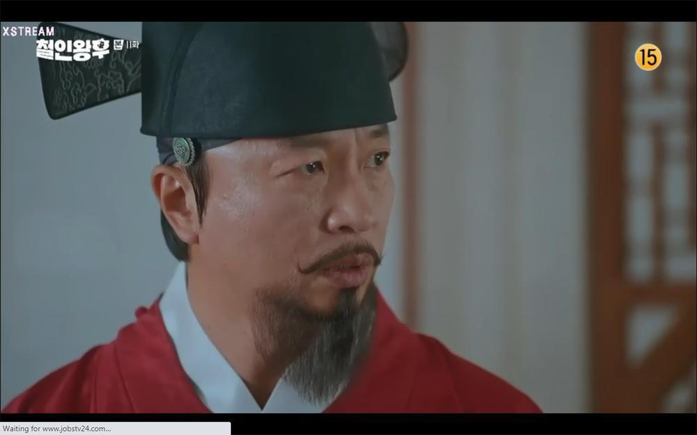 'Mr. Queen' tập 11: Shin Hye Sun tá hỏa vì tình địch thẳng tay ám sát, Kim Jung Hyun bị lộ thân phận Ảnh 15