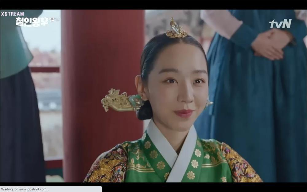 'Mr. Queen' tập 11: Shin Hye Sun tá hỏa vì tình địch thẳng tay ám sát, Kim Jung Hyun bị lộ thân phận Ảnh 17