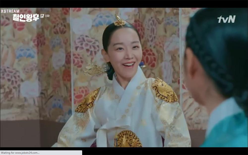 'Mr. Queen' tập 11: Shin Hye Sun tá hỏa vì tình địch thẳng tay ám sát, Kim Jung Hyun bị lộ thân phận Ảnh 18