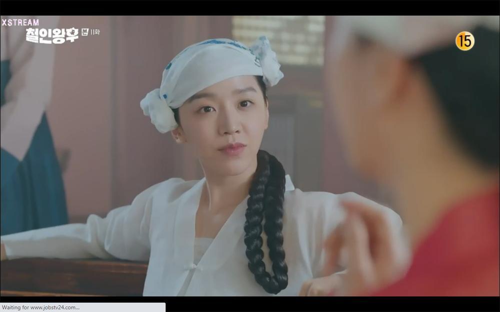 'Mr. Queen' tập 11: Shin Hye Sun tá hỏa vì tình địch thẳng tay ám sát, Kim Jung Hyun bị lộ thân phận Ảnh 20