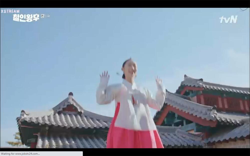 'Mr. Queen' tập 11: Shin Hye Sun tá hỏa vì tình địch thẳng tay ám sát, Kim Jung Hyun bị lộ thân phận Ảnh 25