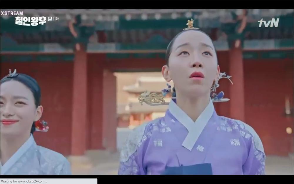 'Mr. Queen' tập 11: Shin Hye Sun tá hỏa vì tình địch thẳng tay ám sát, Kim Jung Hyun bị lộ thân phận Ảnh 24