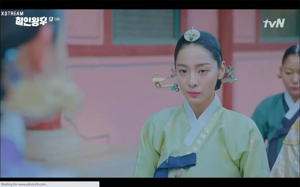 'Mr. Queen' tập 11: Shin Hye Sun tá hỏa vì tình địch thẳng tay ám sát, Kim Jung Hyun bị lộ thân phận Ảnh 27