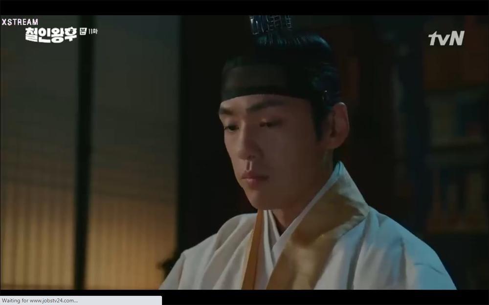 'Mr. Queen' tập 11: Shin Hye Sun tá hỏa vì tình địch thẳng tay ám sát, Kim Jung Hyun bị lộ thân phận Ảnh 30