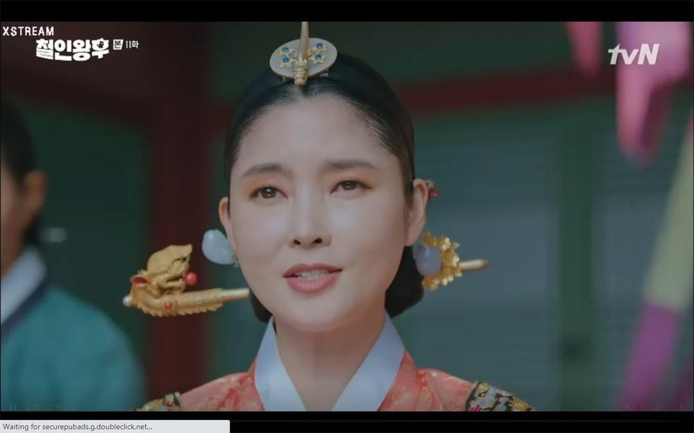 'Mr. Queen' tập 11: Shin Hye Sun tá hỏa vì tình địch thẳng tay ám sát, Kim Jung Hyun bị lộ thân phận Ảnh 40