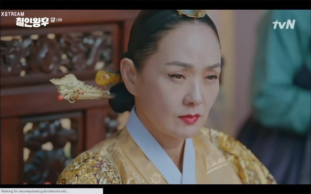 'Mr. Queen' tập 11: Shin Hye Sun tá hỏa vì tình địch thẳng tay ám sát, Kim Jung Hyun bị lộ thân phận Ảnh 41