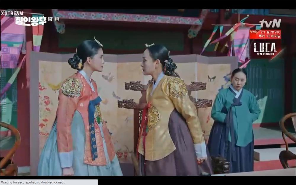 'Mr. Queen' tập 11: Shin Hye Sun tá hỏa vì tình địch thẳng tay ám sát, Kim Jung Hyun bị lộ thân phận Ảnh 43