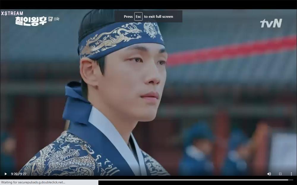 'Mr. Queen' tập 11: Shin Hye Sun tá hỏa vì tình địch thẳng tay ám sát, Kim Jung Hyun bị lộ thân phận Ảnh 49