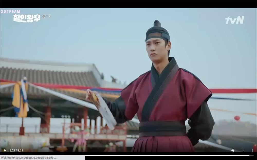 'Mr. Queen' tập 11: Shin Hye Sun tá hỏa vì tình địch thẳng tay ám sát, Kim Jung Hyun bị lộ thân phận Ảnh 50