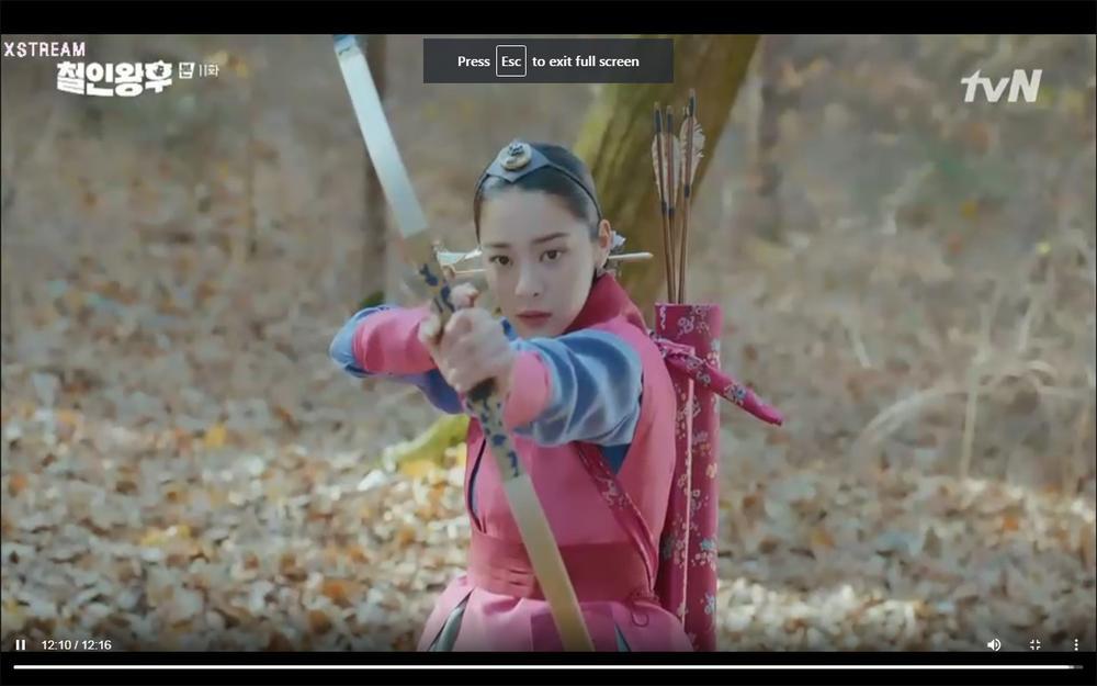 'Mr. Queen' tập 11: Shin Hye Sun tá hỏa vì tình địch thẳng tay ám sát, Kim Jung Hyun bị lộ thân phận Ảnh 52