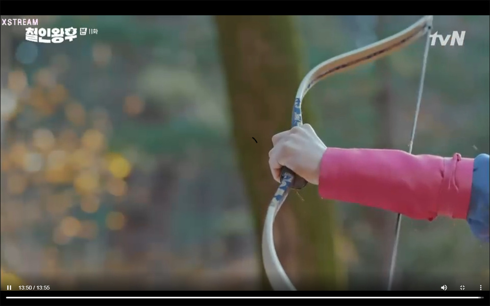 'Mr. Queen' tập 11: Shin Hye Sun tá hỏa vì tình địch thẳng tay ám sát, Kim Jung Hyun bị lộ thân phận Ảnh 59