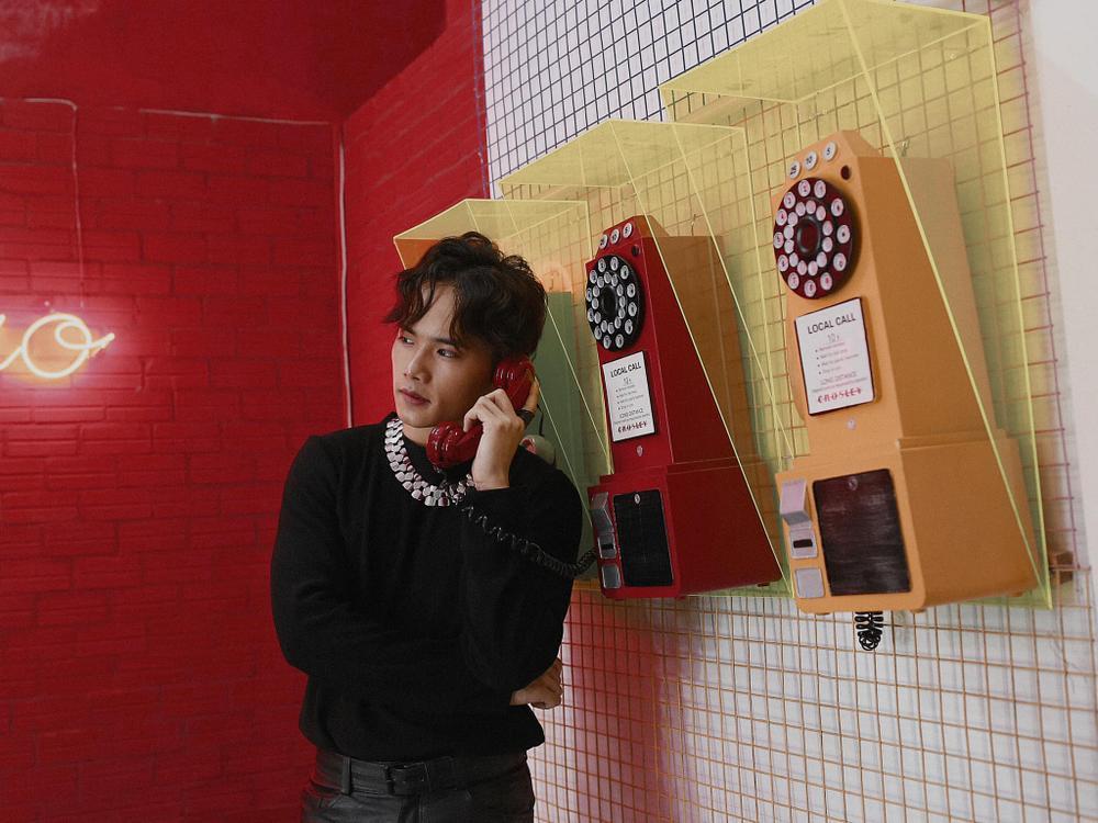 Jack - Nghệ sĩ Việt đầu tiên thắng cúp danh giá tại giải thưởng Truyền hình châu Á - ATA 2020 Ảnh 8