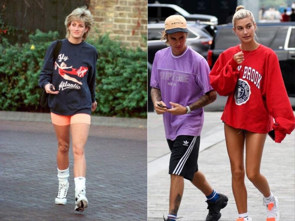 Sao Hollywood nô nức học theo phong cách thời trang của Công nương Diana Ảnh 6