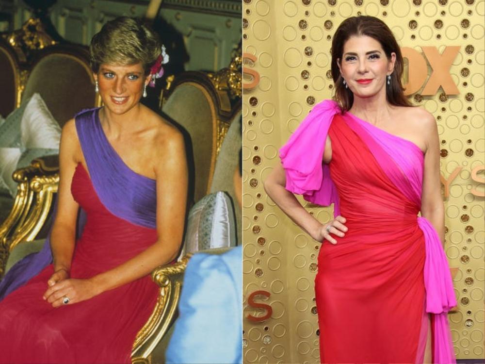 Sao Hollywood nô nức học theo phong cách thời trang của Công nương Diana Ảnh 4