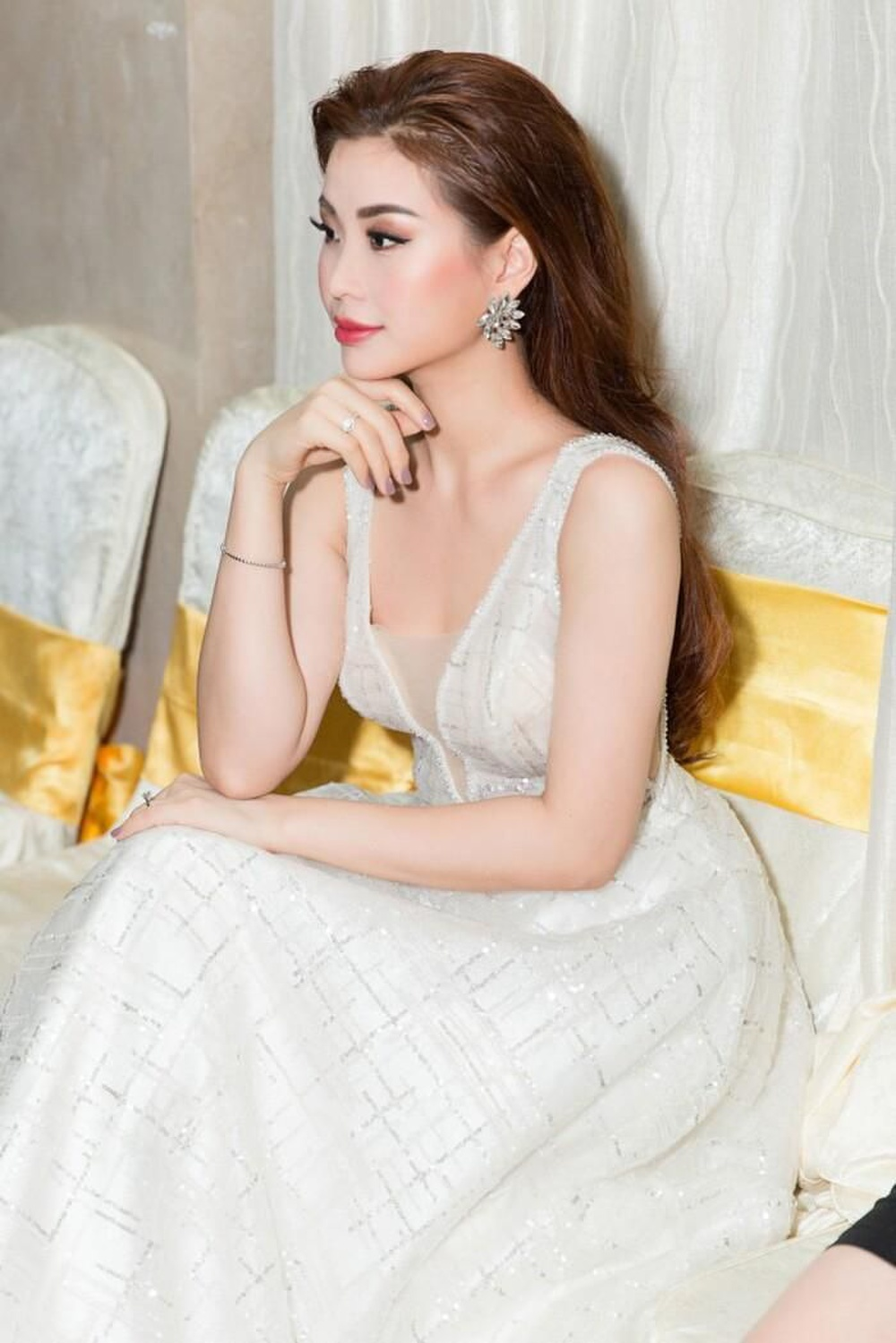 5 mỹ nhân khước từ cơ hội thi Miss Universe: Thanh Hằng gây tiếc nuối, Diễm Trang sợ thiếu thời gian Ảnh 5