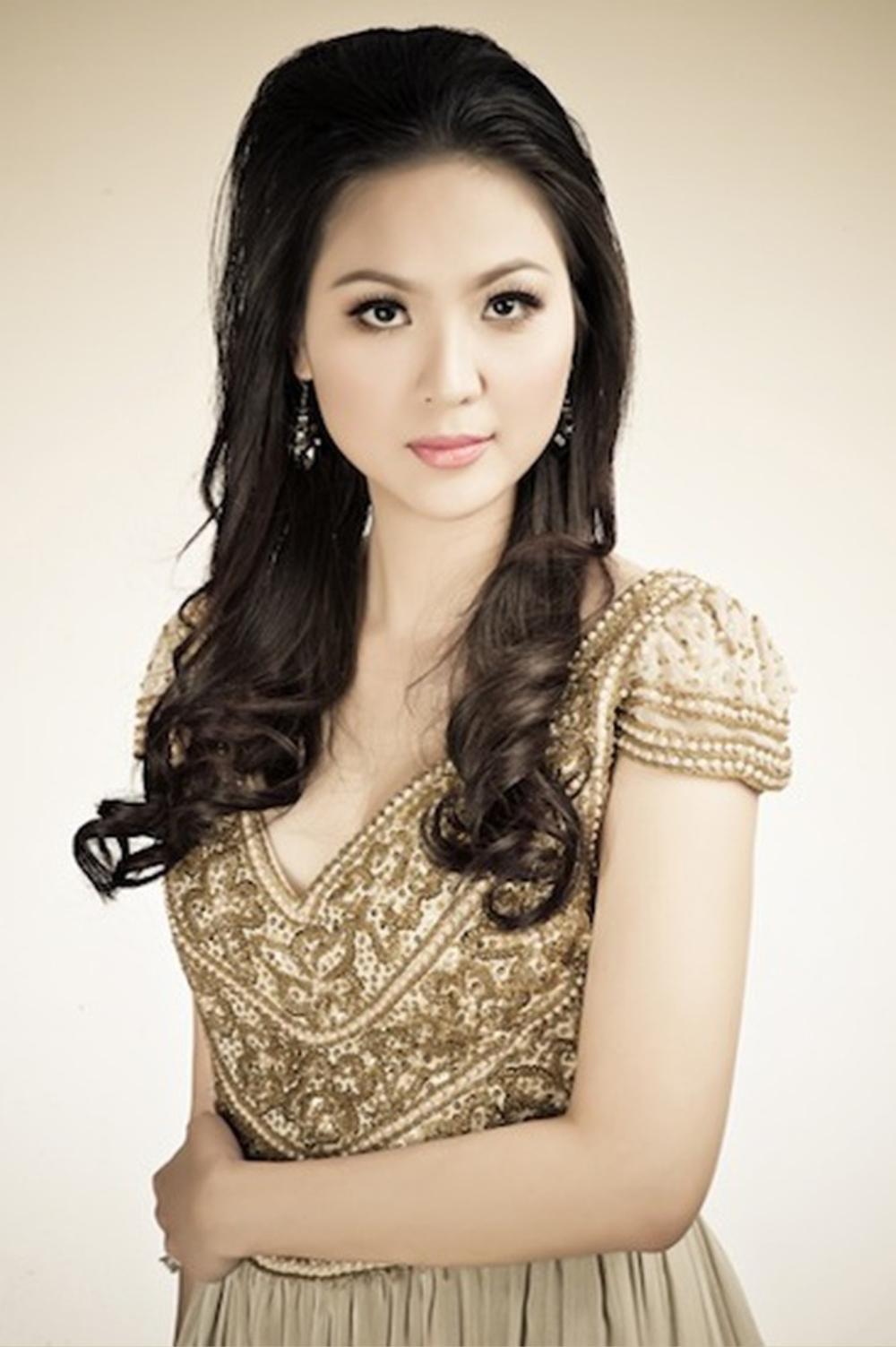 5 mỹ nhân khước từ cơ hội thi Miss Universe: Thanh Hằng gây tiếc nuối, Diễm Trang sợ thiếu thời gian Ảnh 15