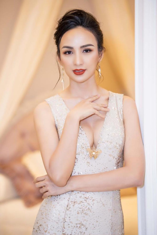5 mỹ nhân khước từ cơ hội thi Miss Universe: Thanh Hằng gây tiếc nuối, Diễm Trang sợ thiếu thời gian Ảnh 12