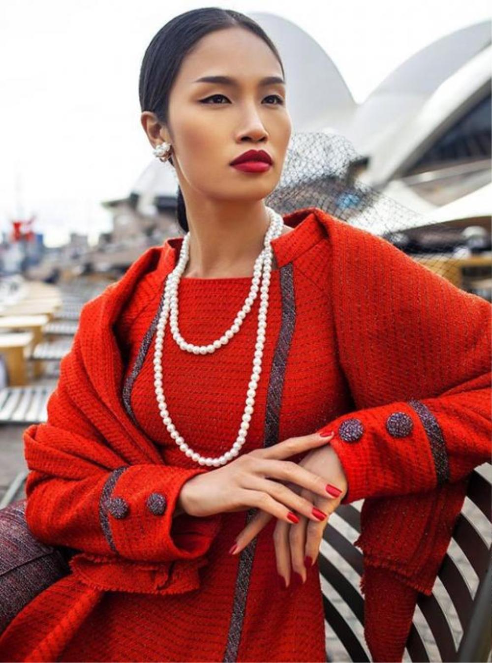 5 mỹ nhân khước từ cơ hội thi Miss Universe: Thanh Hằng gây tiếc nuối, Diễm Trang sợ thiếu thời gian Ảnh 1