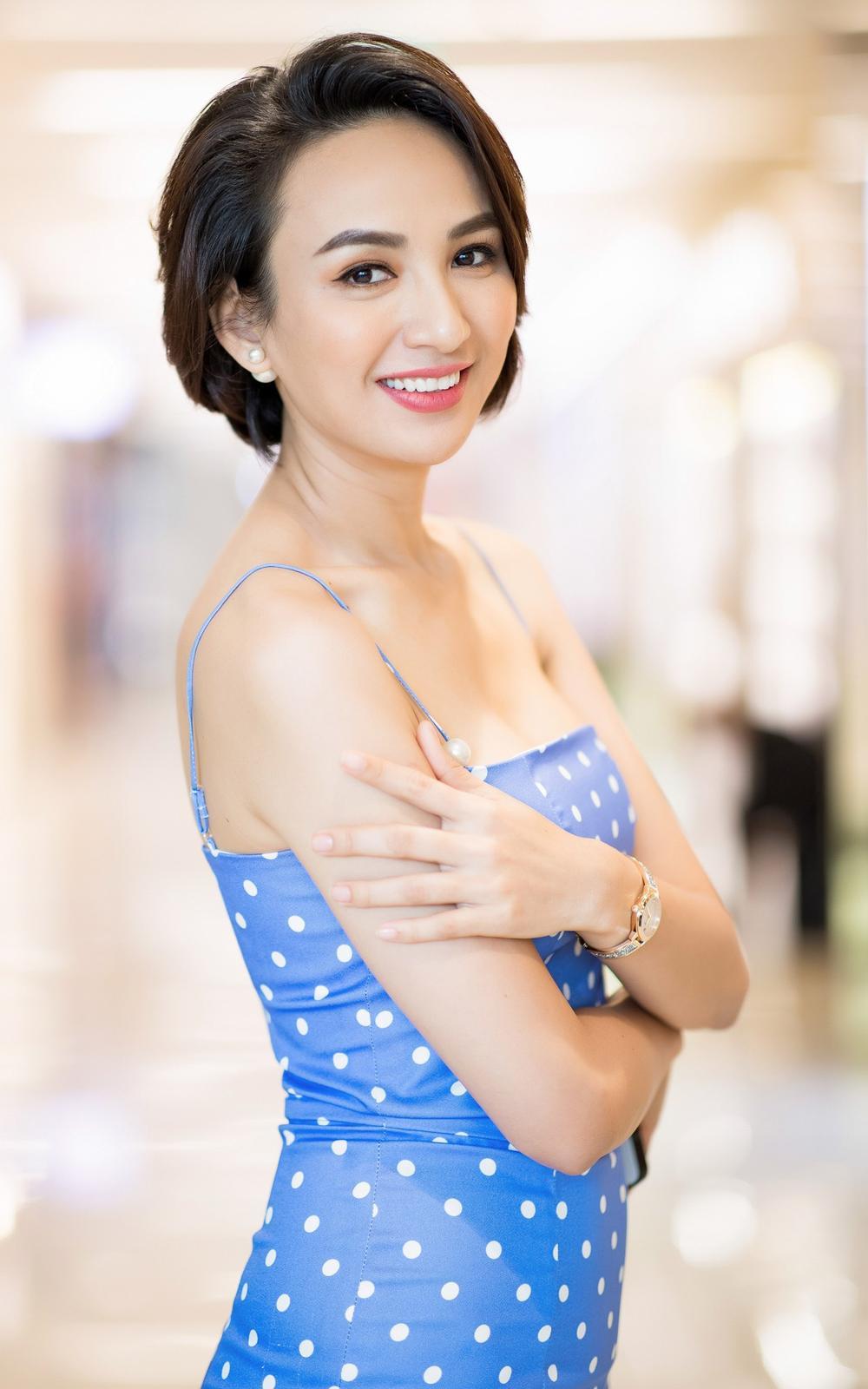 5 mỹ nhân khước từ cơ hội thi Miss Universe: Thanh Hằng gây tiếc nuối, Diễm Trang sợ thiếu thời gian Ảnh 13