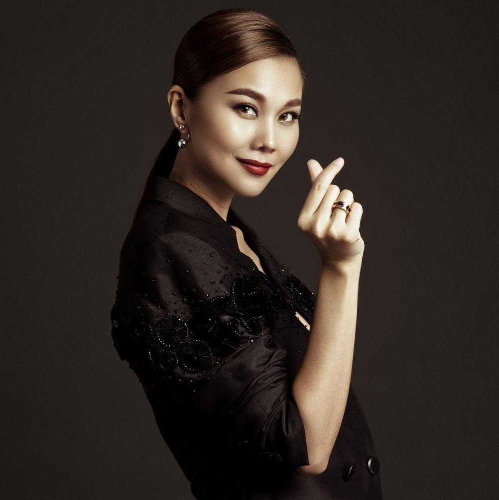 5 mỹ nhân khước từ cơ hội thi Miss Universe: Thanh Hằng gây tiếc nuối, Diễm Trang sợ thiếu thời gian Ảnh 8