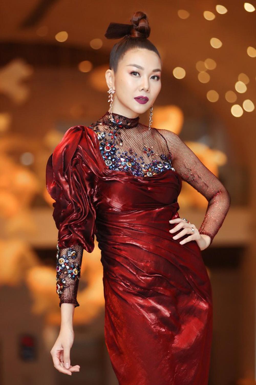 5 mỹ nhân khước từ cơ hội thi Miss Universe: Thanh Hằng gây tiếc nuối, Diễm Trang sợ thiếu thời gian Ảnh 10