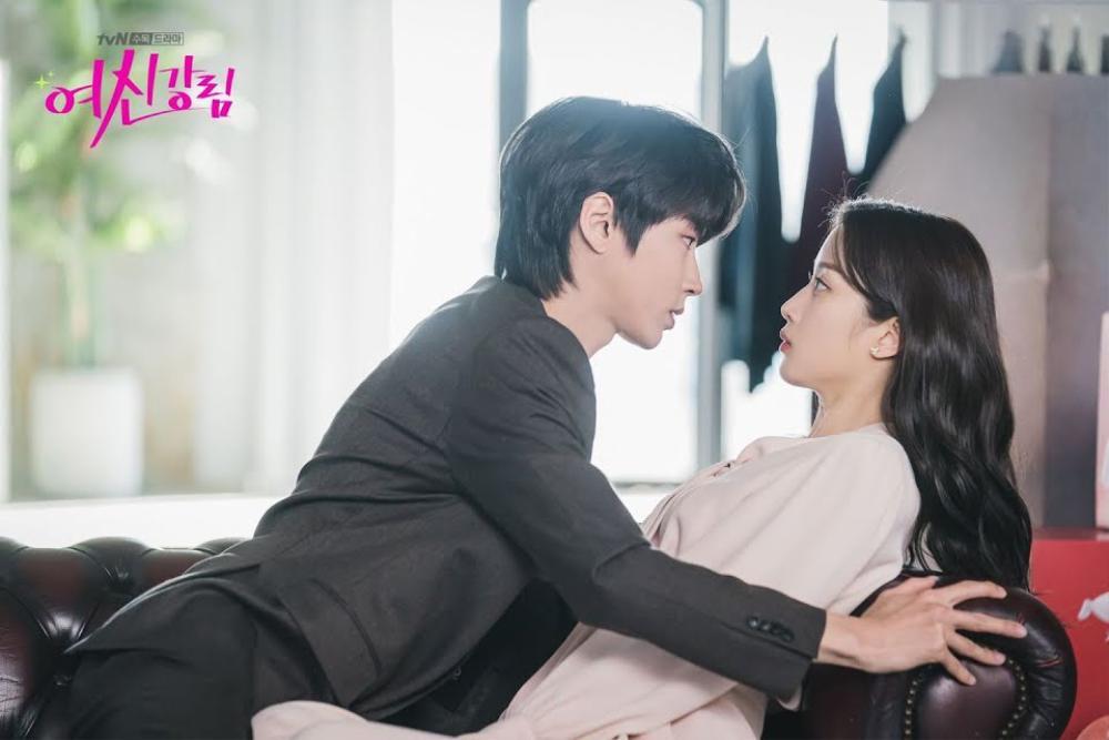 Loạt ảnh 'cẩu lương' ngọt ngào của nữ chính True Beauty và nam thần Hwang In Yeop Ảnh 6