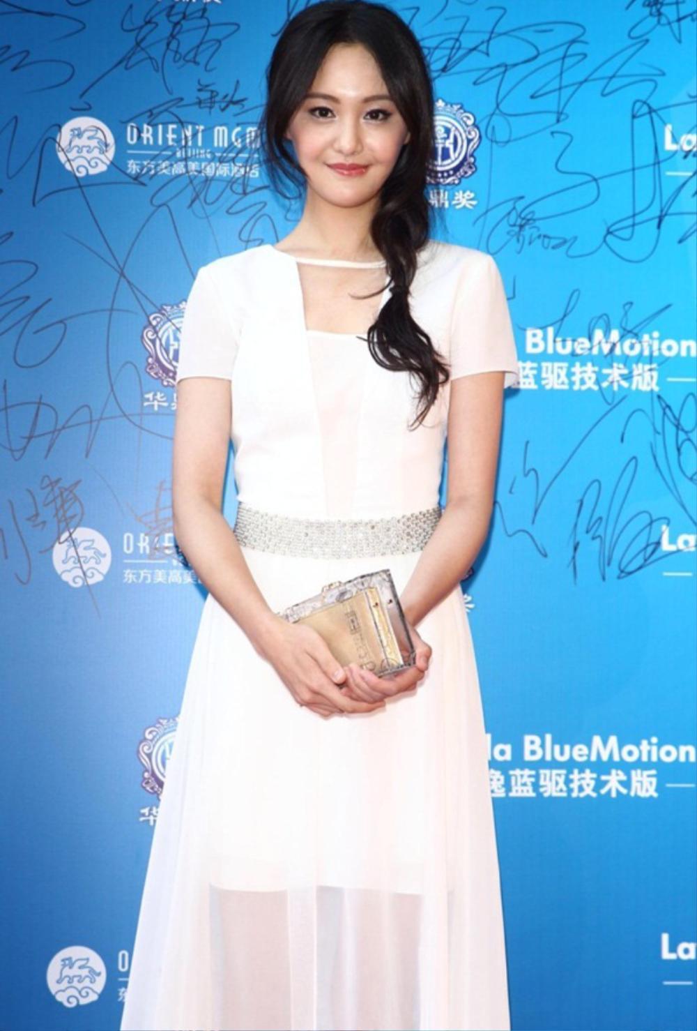 Ban tổ chức Hoa Đỉnh tuyên bố thu hồi toàn bộ giải thưởng đã trao cho Trịnh Sảng Ảnh 5