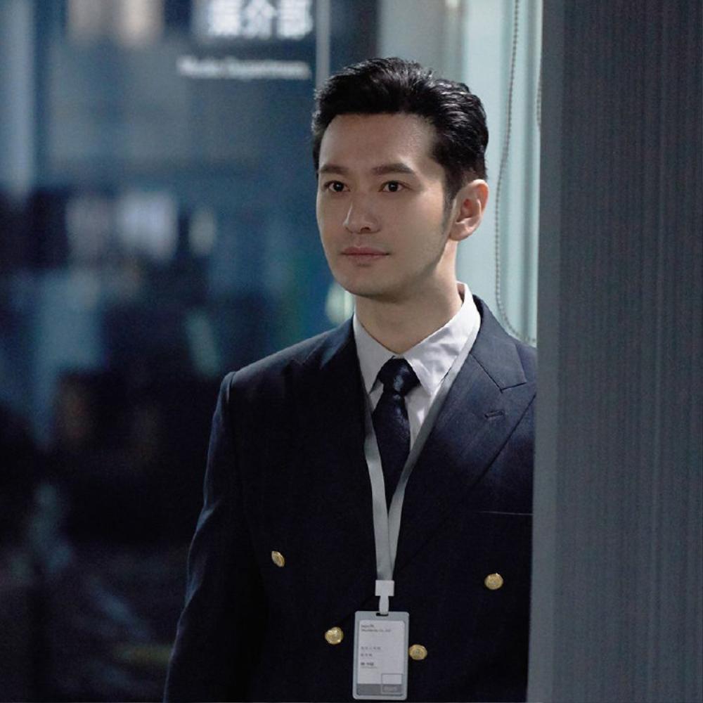 Lý Phi Nhi lần đầu lên tiếng sau khi làm Huỳnh Hiểu Minh - Angelababy 'lục đục nội bộ' Ảnh 5