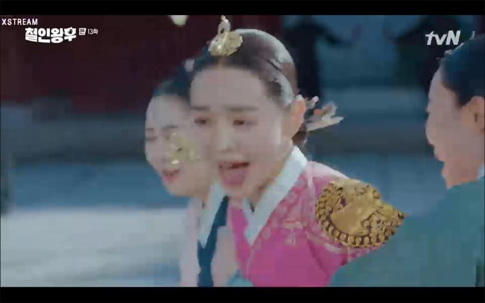 'Mr. Queen' tập 13: Shin Hye Sun cạn tình, quyết phản bội Kim Hyun Jung để bắt tay cùng kẻ thù? Ảnh 5