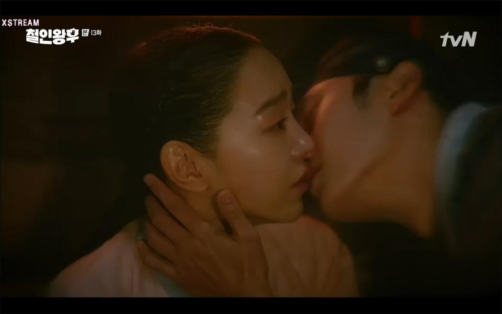 'Mr. Queen' tập 13: Shin Hye Sun cạn tình, quyết phản bội Kim Hyun Jung để bắt tay cùng kẻ thù? Ảnh 10