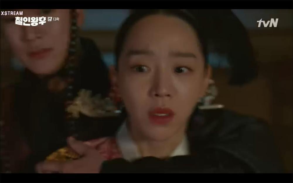 'Mr. Queen' tập 13: Shin Hye Sun cạn tình, quyết phản bội Kim Hyun Jung để bắt tay cùng kẻ thù? Ảnh 11