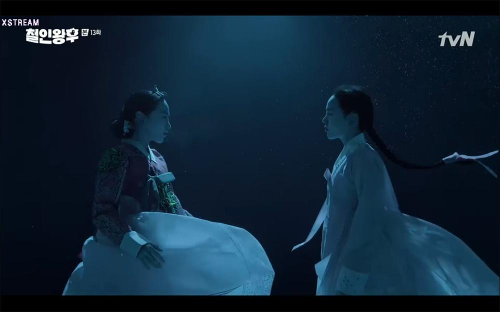 'Mr. Queen' tập 13: Shin Hye Sun cạn tình, quyết phản bội Kim Hyun Jung để bắt tay cùng kẻ thù? Ảnh 18