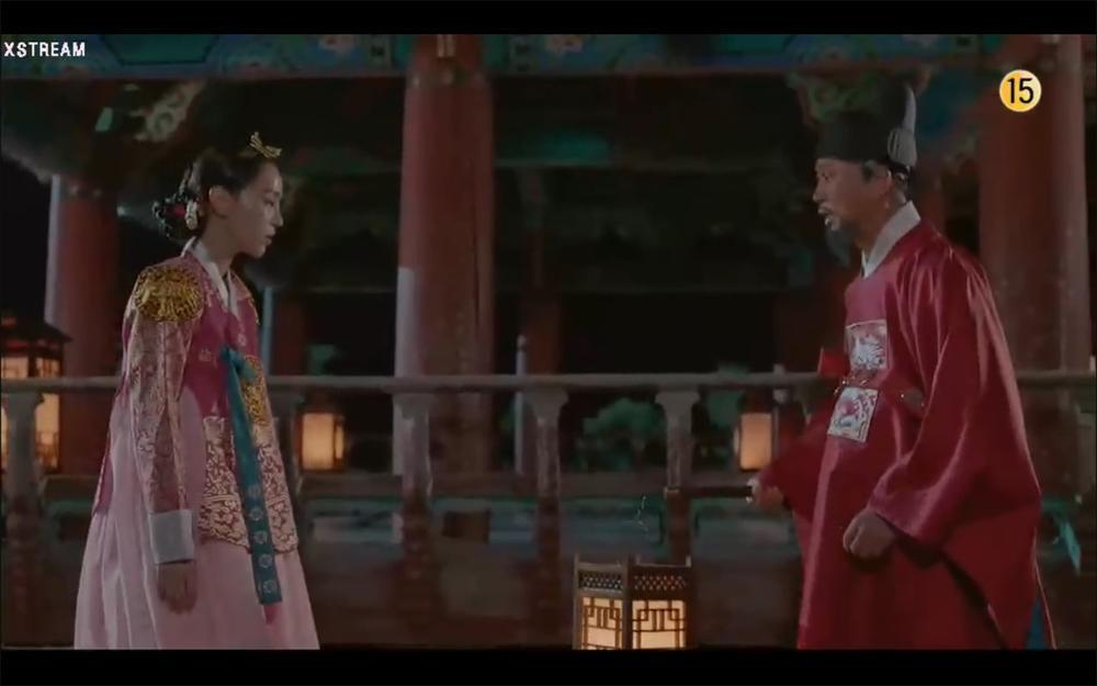 'Mr. Queen' tập 13: Shin Hye Sun cạn tình, quyết phản bội Kim Hyun Jung để bắt tay cùng kẻ thù? Ảnh 26