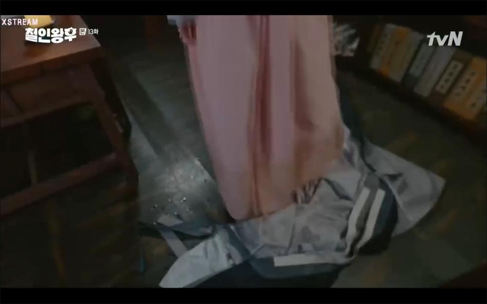 'Mr. Queen' tập 13: Shin Hye Sun cạn tình, quyết phản bội Kim Hyun Jung để bắt tay cùng kẻ thù? Ảnh 31