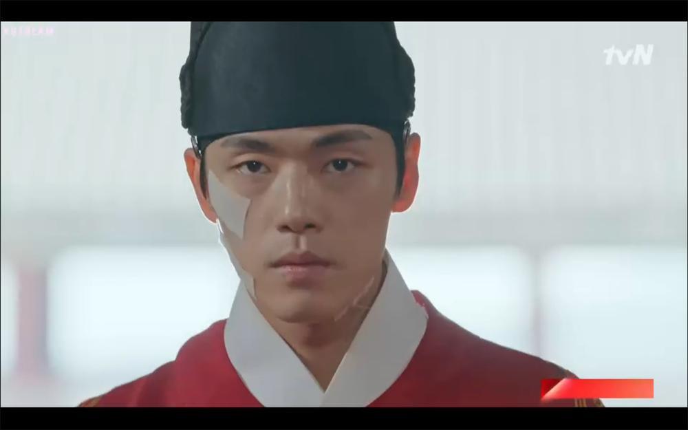 'Mr. Queen' tập 13: Shin Hye Sun cạn tình, quyết phản bội Kim Hyun Jung để bắt tay cùng kẻ thù? Ảnh 37