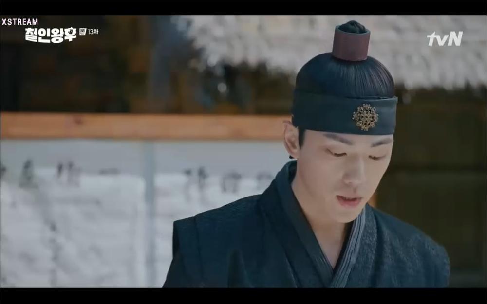 'Mr. Queen' tập 13: Shin Hye Sun cạn tình, quyết phản bội Kim Hyun Jung để bắt tay cùng kẻ thù? Ảnh 39