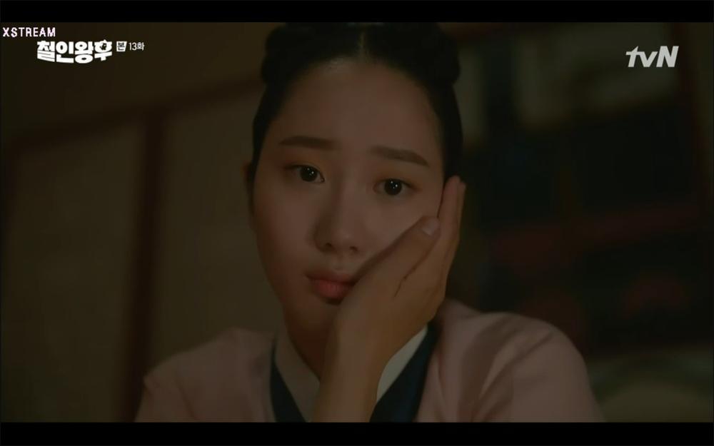 'Mr. Queen' tập 13: Shin Hye Sun cạn tình, quyết phản bội Kim Hyun Jung để bắt tay cùng kẻ thù? Ảnh 54