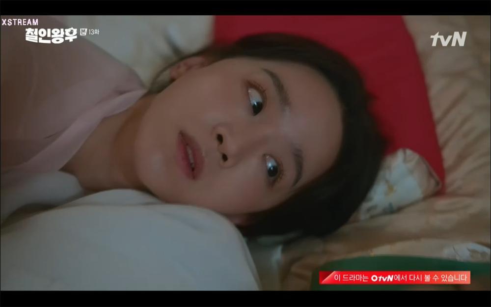 'Mr. Queen' tập 13: Shin Hye Sun cạn tình, quyết phản bội Kim Hyun Jung để bắt tay cùng kẻ thù? Ảnh 56