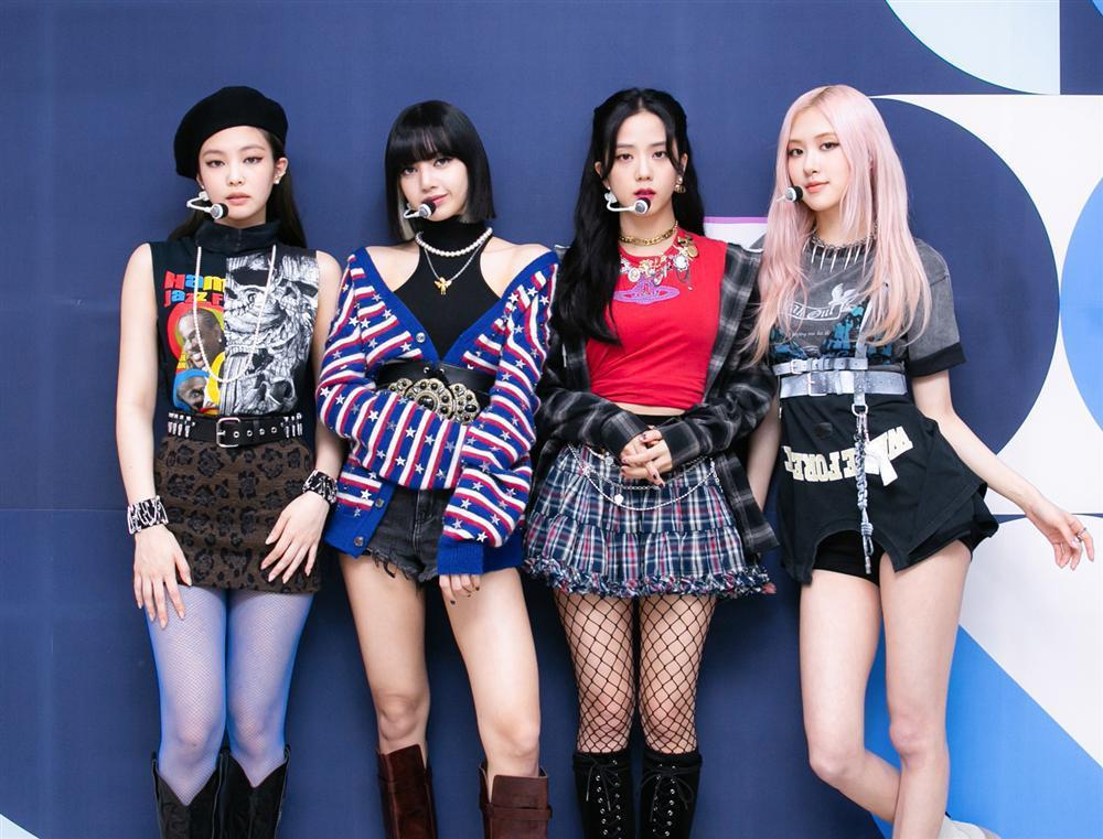 BXH thương hiệu ca sĩ Kpop tháng 1/2021: BTS, BlackPink lẫn (G)I-DLE đều tăng điểm, No.1 sẽ thuộc về ai? Ảnh 4