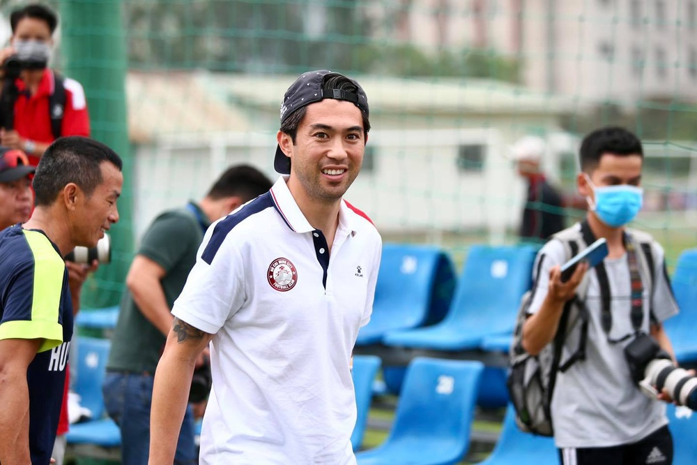 TPHCM - Hà Tĩnh: Ngôi sao Lee Nguyễn tái xuất V.League Ảnh 1