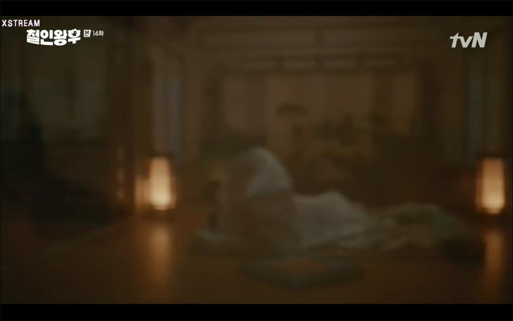 'Mr. Queen' tập 14: Shin Hye Sun suýt chết vì độc, người chết thay là? Ảnh 3