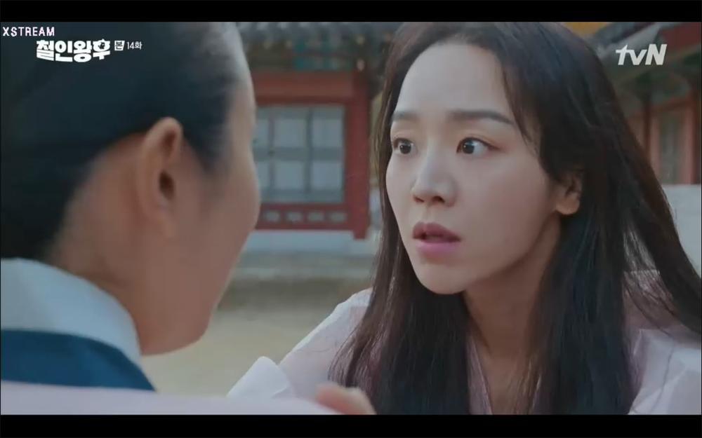 'Mr. Queen' tập 14: Shin Hye Sun suýt chết vì độc, người chết thay là? Ảnh 10