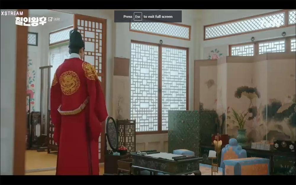 'Mr. Queen' tập 14: Shin Hye Sun suýt chết vì độc, người chết thay là? Ảnh 22