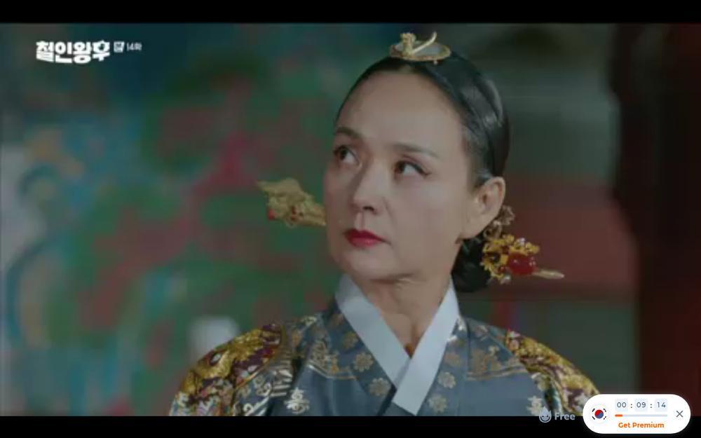 'Mr. Queen' tập 14: Shin Hye Sun suýt chết vì độc, người chết thay là? Ảnh 24