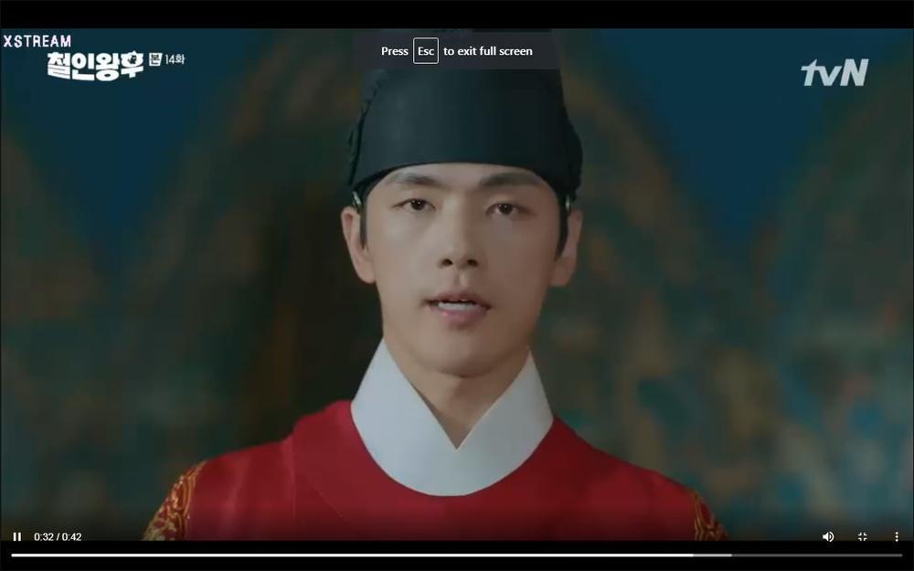 'Mr. Queen' tập 14: Shin Hye Sun suýt chết vì độc, người chết thay là? Ảnh 26