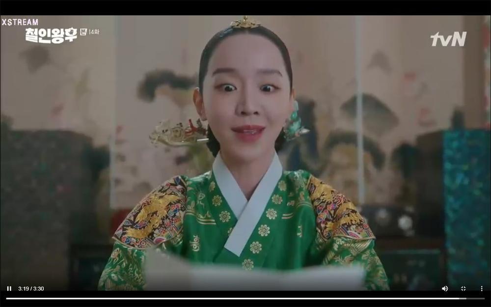 'Mr. Queen' tập 14: Shin Hye Sun suýt chết vì độc, người chết thay là? Ảnh 29