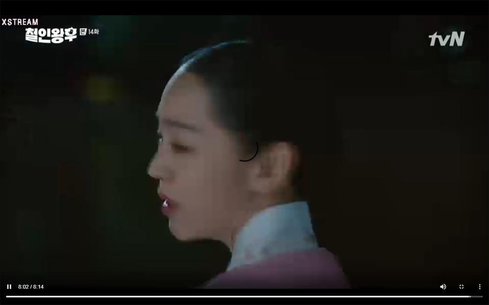 'Mr. Queen' tập 14: Shin Hye Sun suýt chết vì độc, người chết thay là? Ảnh 34