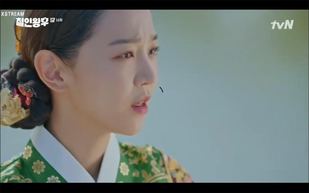 'Mr. Queen' tập 14: Shin Hye Sun suýt chết vì độc, người chết thay là? Ảnh 35