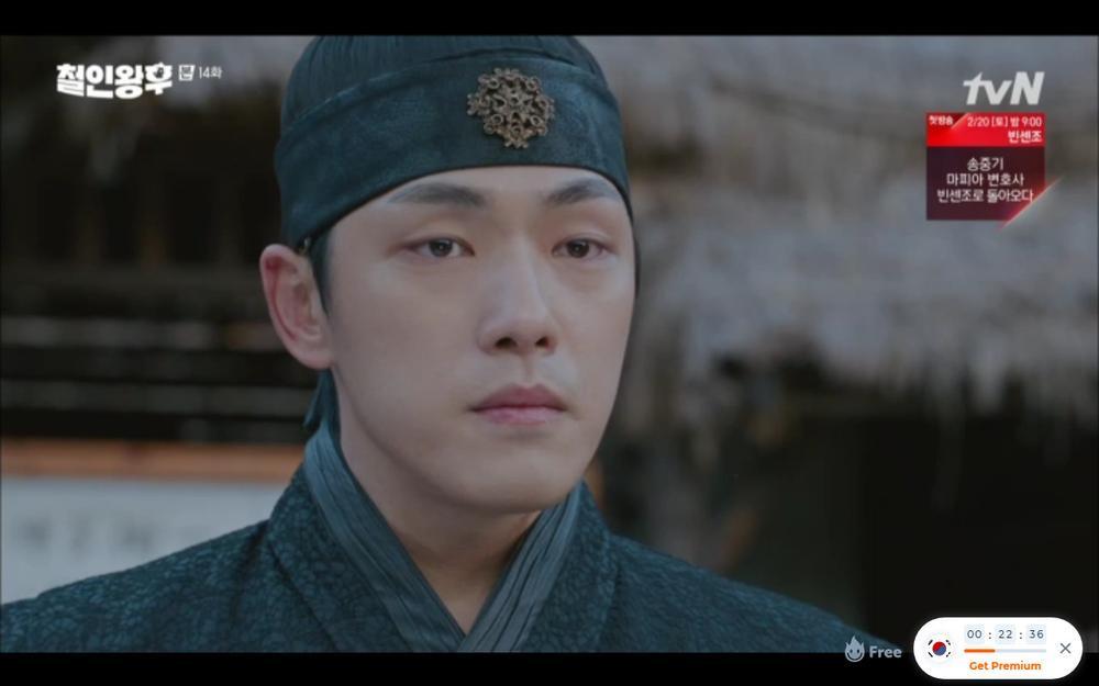 'Mr. Queen' tập 14: Shin Hye Sun suýt chết vì độc, người chết thay là? Ảnh 39