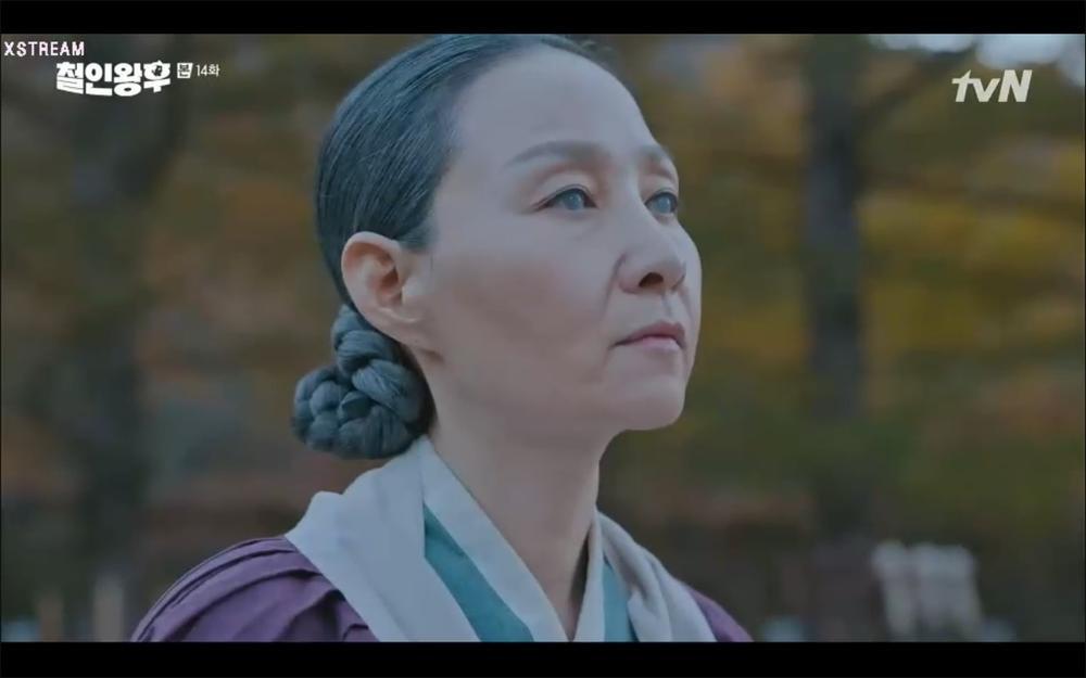 'Mr. Queen' tập 14: Shin Hye Sun suýt chết vì độc, người chết thay là? Ảnh 38